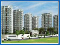 3 Bedroom Flat for sale in Prestige Misty Waters, Hebbal Kempapura, Bangalore