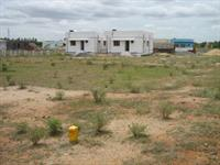 Land for sale in Rich India knowledge City, Virudhamput, Vellore