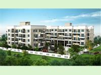 1 Bedroom Flat for sale in Nivasa Prakriti, Lohegaon, Pune