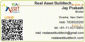 Contact Details of Real Asset Buildtech Pvt Ltd