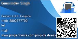 Visiting Card of Prop Deal Real Estate