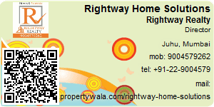 Rightway Realty - Visiting Card
