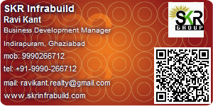 Contact Details of SKR Infrabuild Pvt. Ltd.