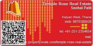 Snehal Patil - Visiting Card
