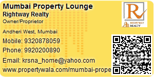 Apna Ghar - Visiting Card