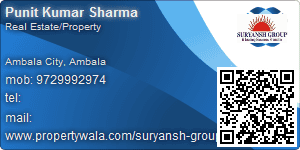 Contact Details of Suryansh Group