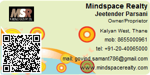 Contact Details of Mindspace Realty Pvt. Ltd.
