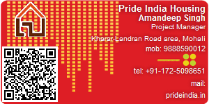 Contact Details of Pride India Housing