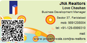 Visiting Card of JNA Realtors