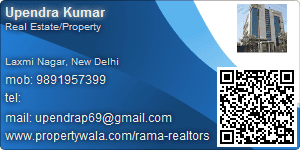 Visiting Card of Rama Realtors
