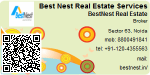 Visiting Card of Best Nest Real Estate Services Pvt. Ltd.