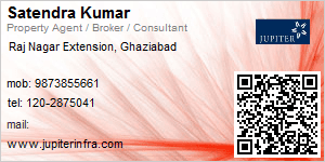 Contact Details of Jupiter Infra Pvt Ltd