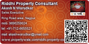 Contact Details of Radha Madhav Developers