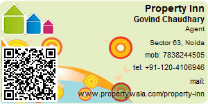 Visiting Card of Property Inn