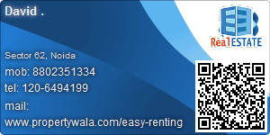 Visiting Card of Easy Renting Pvt Ltd