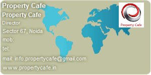 Visiting Card of Property Cafe
