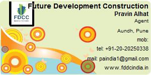 Contact Details of Future Development Construction