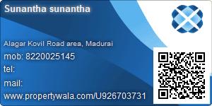 Sunantha sunantha - Visiting Card