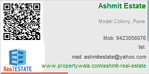 Contact Details of Ashmit Real Estate