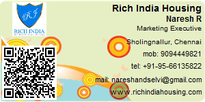 Contact Details of Rich India Housing Pvt. Ltd.