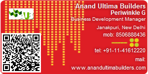 Contact Details of Anand Ultima Builders Pvt. Ltd.