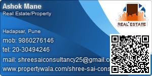 Contact Details of Shree Sai Consultancy