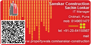 Contact Details of Sanskar Construction