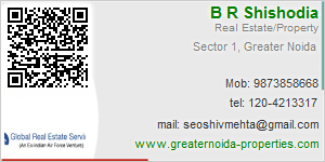 Visiting Card of Global Real Estate Services