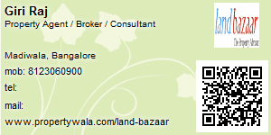 Contact Details of Land Bazaar