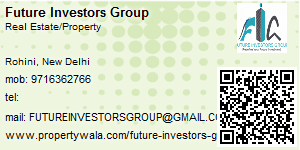 Future Investors Group - Visiting Card
