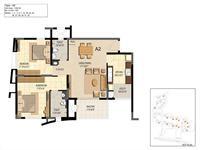 Floor Plan-A2