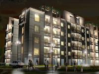 2 Bedroom Flat for sale in Rohtas Icon Apartments II, Raibareli Road area, Lucknow