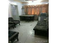 3BHK semi furnished Kophairaine navi Mumbai Ashiv apartment