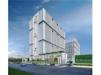 Prime Office Space Available On Sale Shapath V