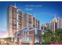 3 Bedroom Flat for sale in Rishita Manhattan, Gomti Nagar Extn Sector 7, Lucknow