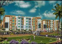 Ind Land for sale in Hemadurga Towers, Miyapur, Hyderabad