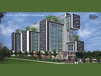 Office for sale in APS Swiss International, Patiala Rd, Zirakpur