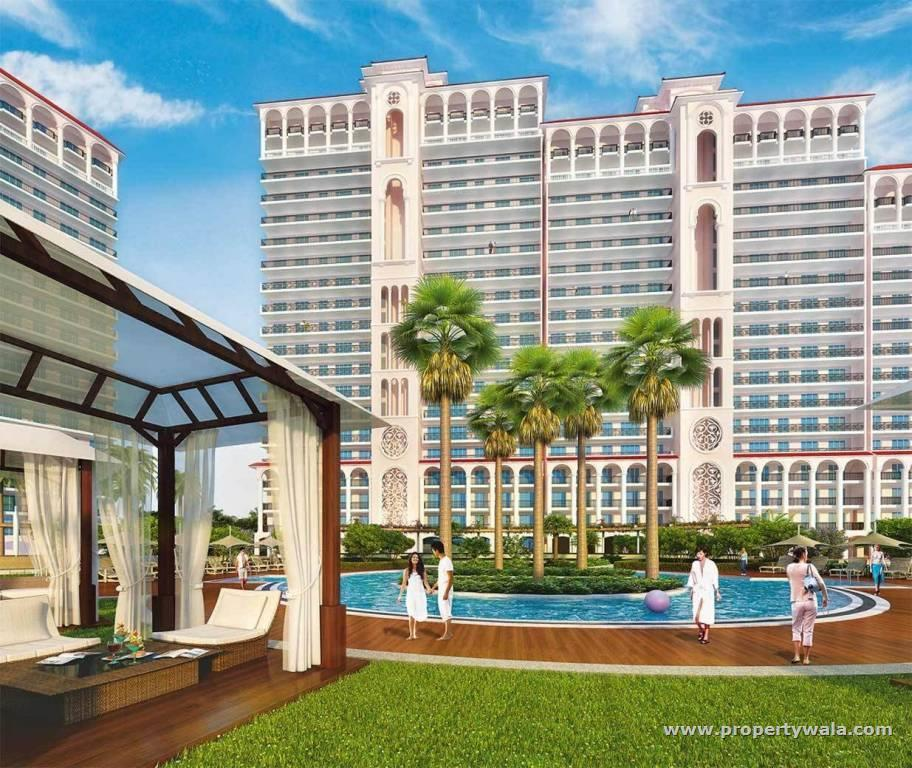 DLF Sky Court - Sector-86, Gurgaon