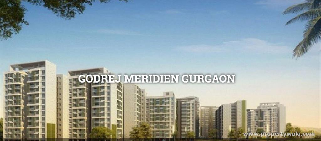 Godrej Meridien - Sector-106, Gurgaon