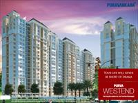3 Bedroom Flat for sale in Purva Westend, AECS Layout, Bangalore