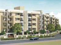 2 Bedroom Flat for sale in Suncity Exotica, Manjalpur, Vadodara