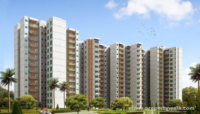 OSB Expressway Towers - Sector-109, Gurgaon