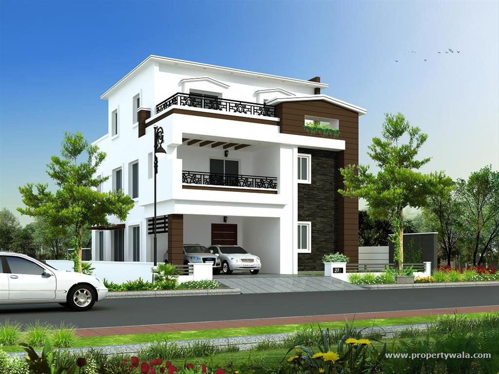 Photo Duplex House Plans In Hyderabad Images Modern