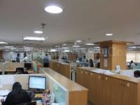 Fully Furnished Commercial Office Space in Jasola District Center New Delhi