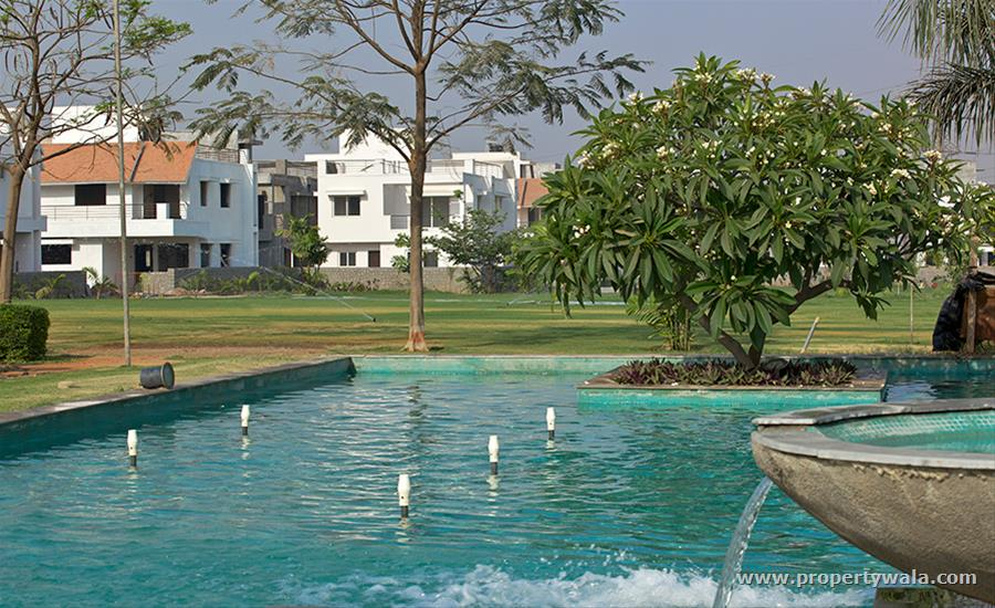 Koncept ambience the neighbourhood kompalli hyderabad - Swimming pool construction cost in hyderabad ...