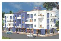 2 Bedroom Flat for sale in Subhadra Royale Nest, Pathardi, Nashik