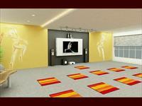 3 Bedroom Flat for sale in Swastik East 12, Shankar Nagar, Raipur