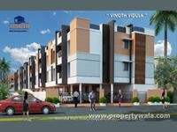 3 Bedroom Flat for sale in Vinoth Vidula, Vellappanchavadi, Chennai