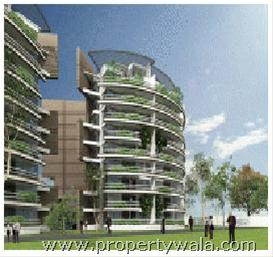 Sobha Amber Jakkur Plantation Bangalore Apartment Flat Project