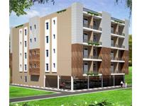 1 Bedroom Flat for sale in Ansar Ashiyan, Sector 16C, Greater Noida